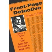 Front-Page Detective by Hunt