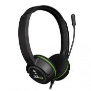 Micro-casque pour Xbox 360 - Ear Force XLa [Importación francesa]