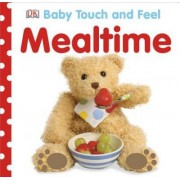 Mealtime by DK Publishing