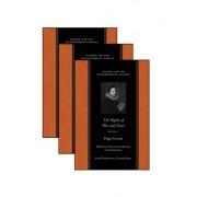 Rights of War & Peace, Books 1-3 by Hugo Grotius