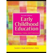 Early Childhood Education by Suzanne L. Krogh