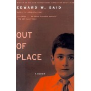 Out of Place by Said W Edward