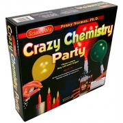 ScienceWiz / Crazy Chemistry Party Kit
