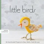 Little Birds by C&t Publishing