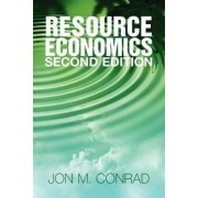Resource Economics by Jon M. Conrad