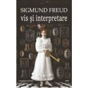 Vis si interpretare- Sigmund Freud