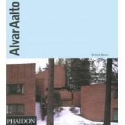 Alvar Aalto by Richard Weston