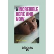 The Incredible Here and Now by Felicity Castanga