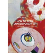 How to Read Contemporary Art by Professor Michael Wilson