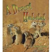 Desert Habitat by Kelley MacAulay