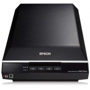 EPSON SCANNER PERFECTION V550 PHOTO A4 USB LETTORE TRASPAREN