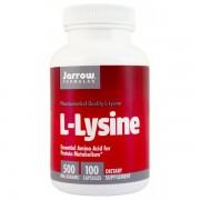L-Lysine 500Mg 100cps