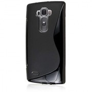 LG G Flex 2 Case MPERO FLEX S Series Protective Case - Black