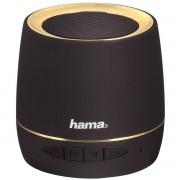 Boxa portabila Hama 124484 Bluetooth black