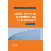 Survival Analysis for Epidemiologic and Medical Research by Steve Selvin