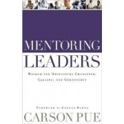Mentoring Leaders by Carson Pue