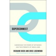 Superconnect by Richard Koch