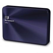 Western Digital WD My Passport Ultra Metal Edition, 2.5', 2TB, USB 3.0