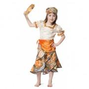 Zigeuner meisjes outfit