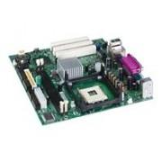 Desktop Board D845GVSRL Intel-Scheda madre micro-ATX-i845GV, Socket 478-UDMA100, Ethernet, video (confezione da 10)