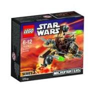 Jucarie Lego Star Wars Microfighters Wookiee Gunship
