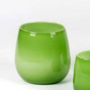 Lambert PISANO Vase Ø 250 H: 240 mm, grün 17074