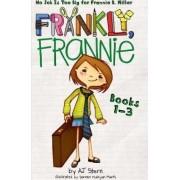 Frankly, Frannie: Books 1-3 by Aj Stern