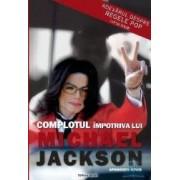 Complotul impotriva lui Michael Jackson - Aphrodite Jones