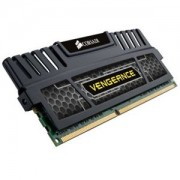 Memorie Corsair Vengeance 8GB DDR3, 1600MHz, PC3-12800, CL10, CMZ8GX3M1A1600C10B