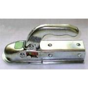 TETE D ATTELAGE NON FREINEE CARRE 50 - Accessoires attelages ATNOR