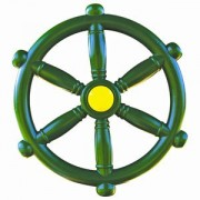 Gorilla Playsets Ships Wheel by Gorilla Playsets