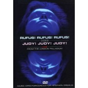 Rufus Wainwright - Rufus! Rufus! Rufus! Does Judy! (0602517516731) (1 DVD)