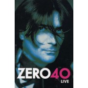 Renato Zero - Zero 40 Live (0602517411364) (1 DVD)