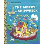 Merry Shipwreck by Georges Duplaix