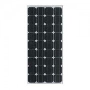 Kit solar 160W monocristalino