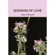 Showing of Love by Julian of Norwich