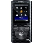 MP3 Player Sony NWZ-E383 Black