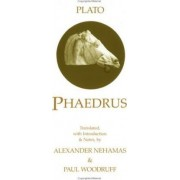 Phaedrus: With a Selection of Early Greek Poems and Fragments About Love by Plato