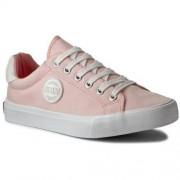 Tenisówki BIG STAR - W274943 Pink