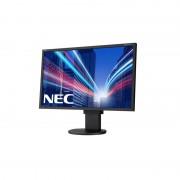 Monitor Nec MultiSync EA244WMi 24.1 inch 6 ms Black