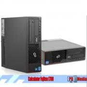 Calculator Fujitsu Esprimo E700 I5 2400 (6M Cache, pana la 3.40 GHz) 8 GB DDR3 HDD 250 GB