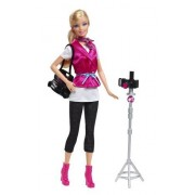 Mattel X4829 Barbie I Can Be... Fashion PHOTOGRAPHER Doll by Mattel