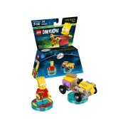 WARNER SW LEGO Dimensions - Fun Pack - Bart Simpsons