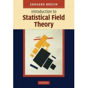 Introduction to Statistical Field Theory by Edouard Brezin