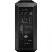 "CARCASA COOLER MASTER. MasterCase Pro 5, window version, mid-tower, ATX, 3* 140mm fan (inclus), I/O panel, black ""MCY-005P-KWN00"""