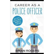 Career as a Police Officer by Associate Professor Brian Rogers