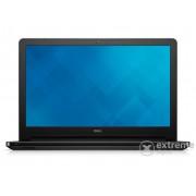 Laptop Dell Inspiron 5558-204382 Linux, negru mat
