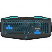 Tastatura gaming Newmen KB-808