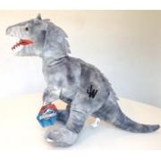 "Universal Studios Jurassic World Park 20"" Inch Indominus Rex Dinosaur Plush Stuffed Animal"