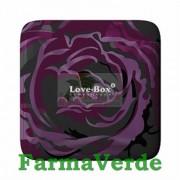 DUREX Prezervative Love Box Feeling 3 buc